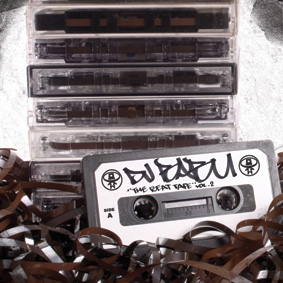 Brand new instrumental album by DJ Babu of Dilated Peoples and The World Famous Beat Junkie …