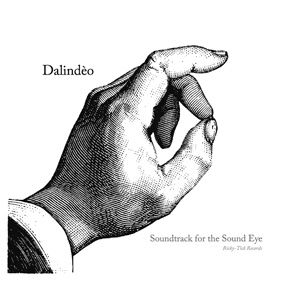 Second full lenght album by Helsinki-based sextet Dalindèo …
