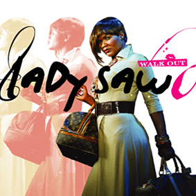 "LADY SAW presents the long awaited follow up to her 2004 album ""Strip Tease"" …"