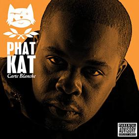 "Detroit Hip Hop pioneer PHAT KAT with his new album ""Carte Blanche"" …"