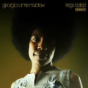 """Georgia Anne Muldrow gets praise for her upcoming new album """"Kings Ballad"""" …"""