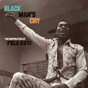 Now-Again presents a compilation with covers and music inspired by the Godfather of Afro-Beat …