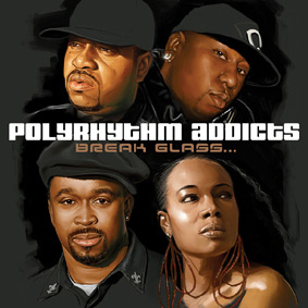 NYC indie supergroup POLY RHYTHM ADDICTS returns with brand new album …