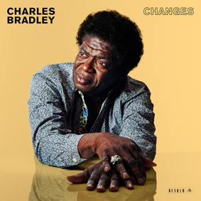 Charles Bradley is set to release his third album on Daptone Records