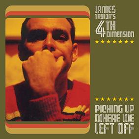 The Hammond guru JAMES TAYLOR returns with a new album project …