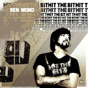 Munich based producer BEN MONO release his second album …