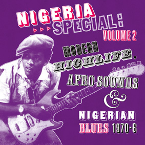 "Soundway Records presents the second part of ""Nigeria Special"" …"