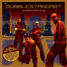 DUBBLESTANDART with new album following the path of On-U Sound & Nick Manasseh …
