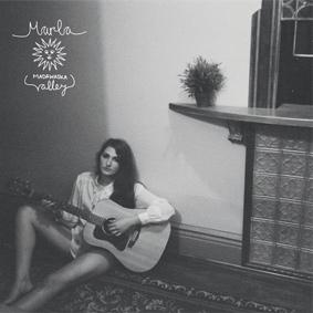 "Auf Melting Pot Music erscheint Marlas Albumdebüt ""Madawaska Valley"""