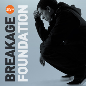 """Breakage presents his highly anticipated sophomore LP """"Foundation"""" on Digital Soundboy …"""