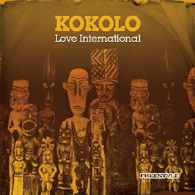 The New York based afro-beat band KOKOLO return with new album …