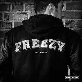 """Eko Fresh meldet sich zurück mit seinem 9. Solo-Album """"FREEZY"""""""