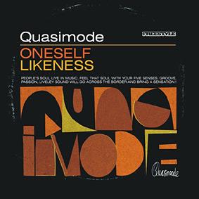 QUASIMODE – the next big jazz band from Japan …