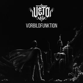 Der Rapper Veto aus dem Main-Kinzig-Kreis bringt sein zweites Album über das Offenbacher Label Audiophat