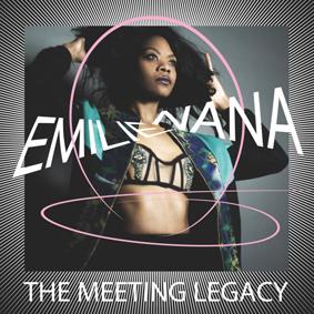 Emilie Nana's debut album is activism through music