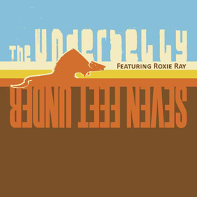 The Underbelly from Cornwall are ready to launch their recording career …
