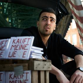 BRKN: Musik und Liebe mit Seele aus Berlin-Kreuzberg