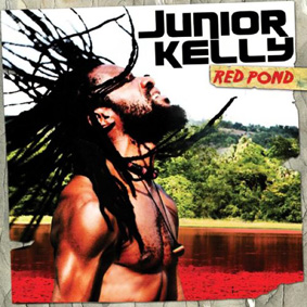 Reggae legend Junior Kelly returns with his fouth album for VP Records …