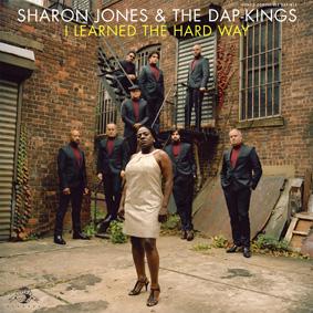 Sharon Jones & The Dap Kings present their fourth full-length on Daptone Records …