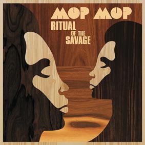 Third studio album by Andrea Benini's jazz-funk project Mop Mop …