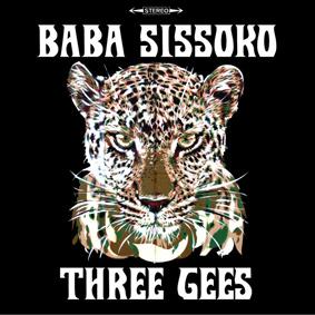 Baba Sissoko from Mali revives the lost vibe of the deepest and wildest side of West Africa