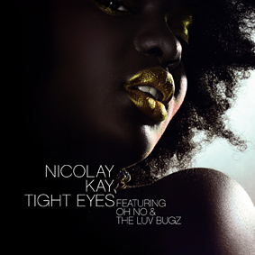 NICOLAY (FOREIGN EXCHANGE) starts own label and announces upcoming projects …