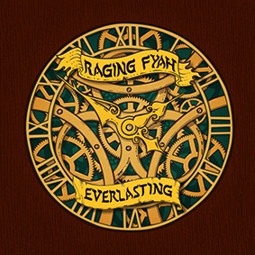 The third studio album by celebrated five-piece band Raging Fyah from Kingston, Jamaica