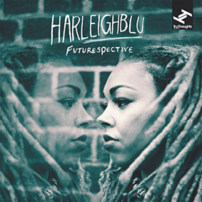 'Futurespective' sees Harleighblu taking the next definitive step