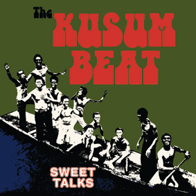 """The Kusum Beat"" by Ghanaian afro band Sweet Talks has stood the test of time …"