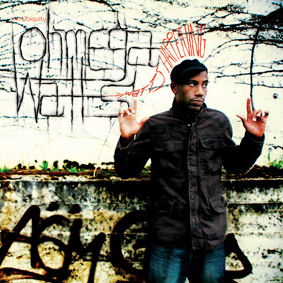 OHMEGA WATTS continues to challenge the expectations of what a rap album could be …