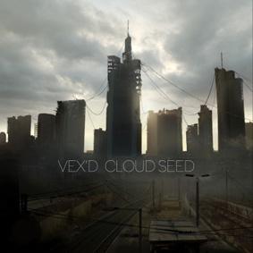Long awaited sophomore full-length by legendary dubstep duo Vex'd …