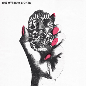 The Mystery Lights from NYC are the first signing to be released by Daptone's rock imprint Wick Records