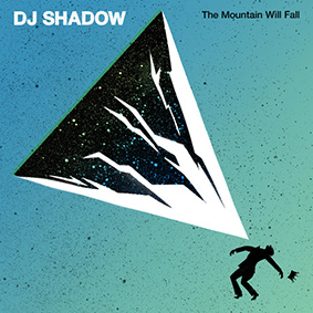 DJ Shadow returns with his new album 'The Mountain Will Fall' via Mass Appeal Records