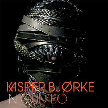 "Video for KASPER BJORKE's ""Back & Spine"" from his new album …"