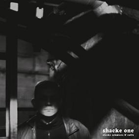 """Nordachse-Member Shacke One veröffentlicht sein langerwartetes Solo-Album """"Stecks Schmiers & Suffs"""""""