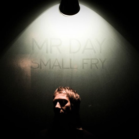 Mr Day of Metropolitan Jazz Affair and The Dynamics presents his solo debut album …