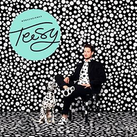 """Unter dem Titel """"Wünschdirwas"""" erscheint das zweite Album von Teesy auf Chimperator"""