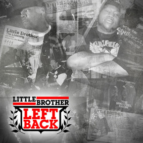 Little Brother return with their fourth and final album …