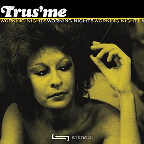Manchester's latest production prodigy TRUSME presents his debut album …