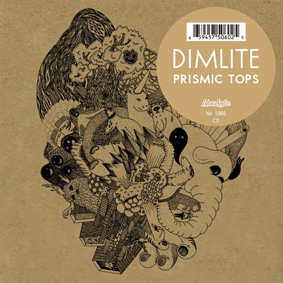 Swiss based producer Dimlite presents his new album on Now-Again Records …