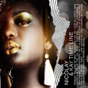 """""""Time:Line"""" is the new concept album from NICOLAY and KAY JACKSON of The Foundation …"""