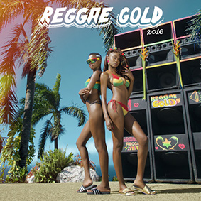 It's time for Reggae Gold 2016!