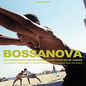Das französische Wewantsounds-Kollektiv widmet sich coolen Bossanova- und Samba-Klängen aus Rio de Janeiro