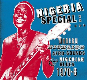 "New compilation on Soundway Records: ""NIGERIA SPECIAL: Modern Highlife, Afro-sounds and Nigerian Blues, 1970-1976"" …"