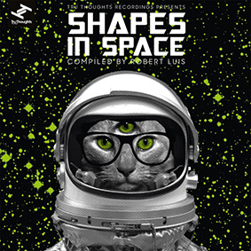 'Shapes: In Space' is the latest in Tru Thoughts' series of essential label compilations