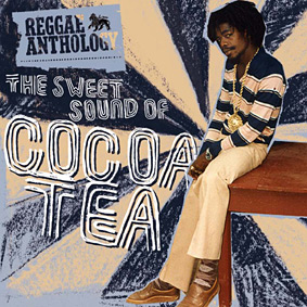 First ever retrospective on the influential singer COCOA TEA …
