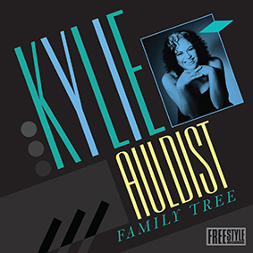 Australian vocalist extraordinaire Kylie Auldist will release her new solo album on Freestyle