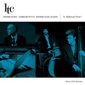 Italian trio LTC (Lussu, Tucci, Ciancaglini) with their second album release …