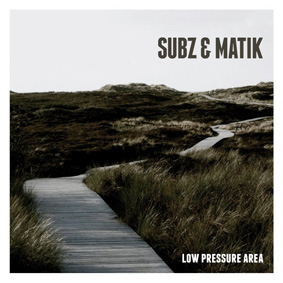 Long awaited debut album by drum & bass production duo Subz & Matik …