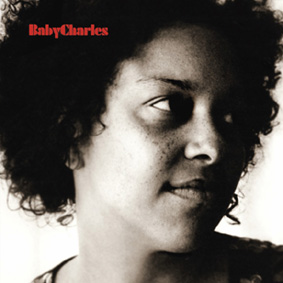 BABY CHARLES release their highly anticipated debut album …